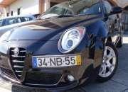Alfa Romeo MiTo 0.9 twinair progression s&s     € 3500 Preço:€ 3500 Primeiro registo:Jun
