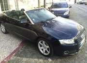 Audi A5 cabrio 2.0 TDi 8.500 € •Preço:8.500 €  • Ano de registo:Junho 2010 •Combustível