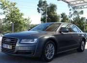 Audi A8 3.0 TDi V6 quattro C.D.Exclusive  23000 € Preço fixo:23000 € Ano de registo:Maio 2