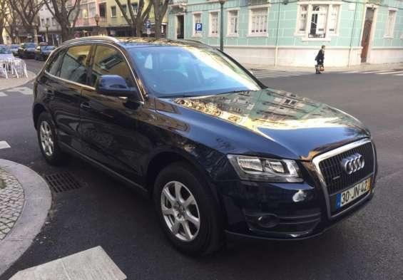 Audi q5 2.0 tdi quattro 12000 eur marca audi modelo q5 2.0 tdi quattro combustível diesel