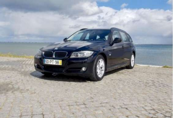 Bmw 320 d touring navigation auto 7000 € • preço:7000 € • ano de registo:março 2011