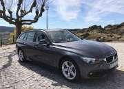 BMW 335 D XDRIVE  24500 EUR Marca BMW Modelo 335 Série Série 3 Versão D XDRIVE Combustível
