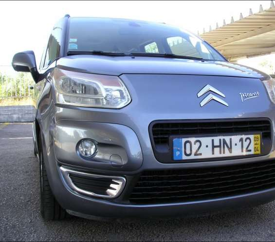 D:\mes caisses\propre\citroën c3 picasso 1.6 hdi exclusive fpf airdream € 3300