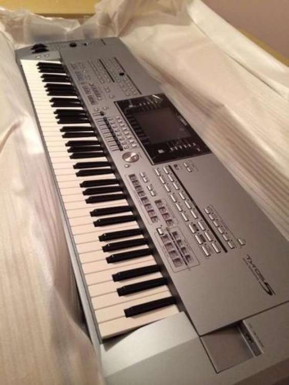 For sale:yamaha tyros5 - arranger workstation $2000 usd