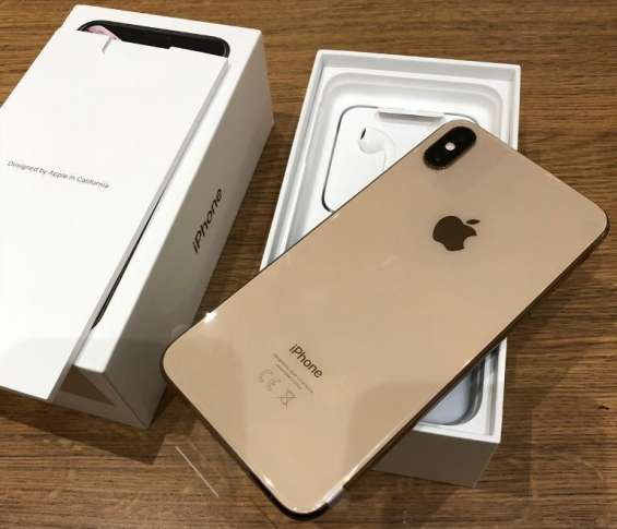 Fotos de Apple iphone xs 64gb = 400 eur  ,iphone xs max 64gb = 430 eur ,iphone x 64gb  30 3