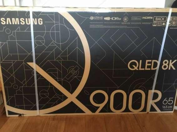 Samsung 65q900r 65-inch qled 8k series uhdtv