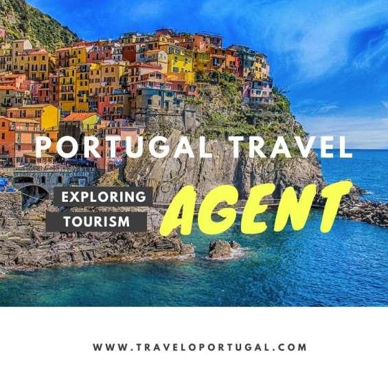 Portugal travel agent   exploring tourism