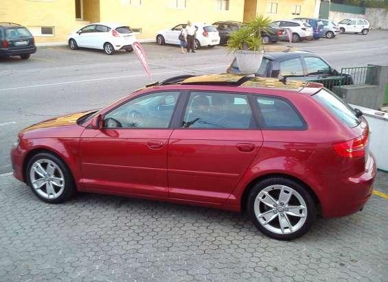 Audi a3 1.9 tdi panorâmico