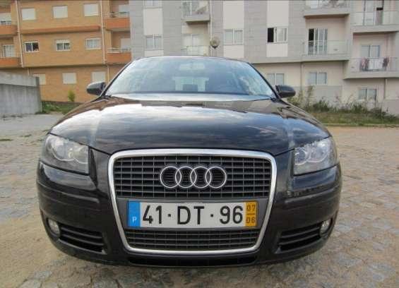 Audi a3 sportback 2.0 tdi sport s